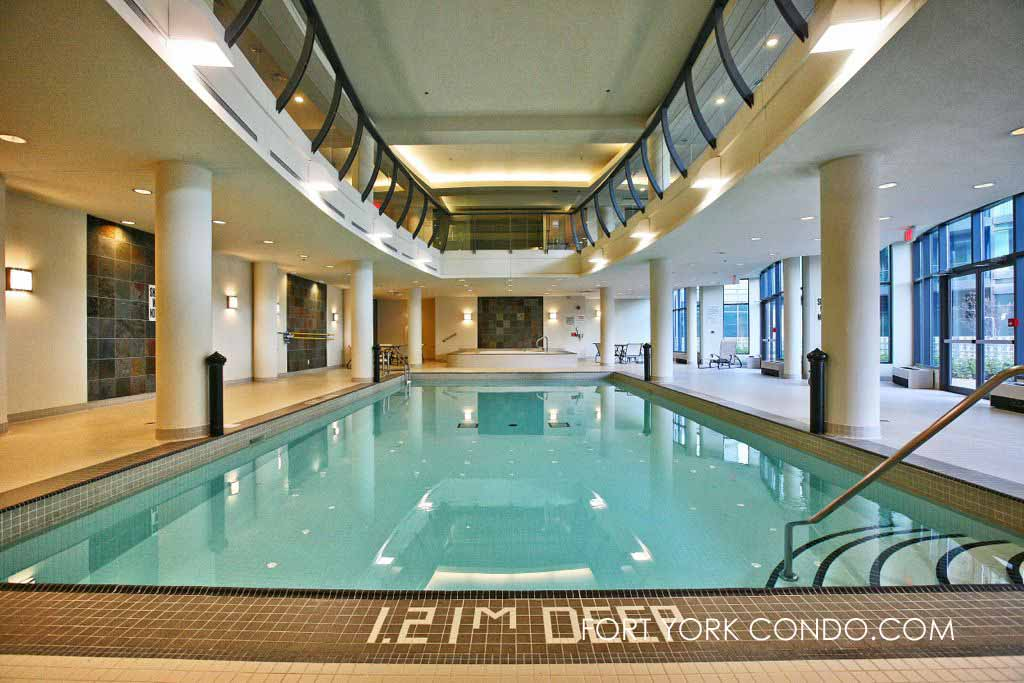 231 Fort York Pool 2