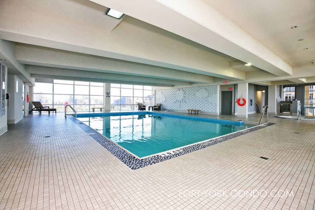 628 Fleet St Indoor Pool 1