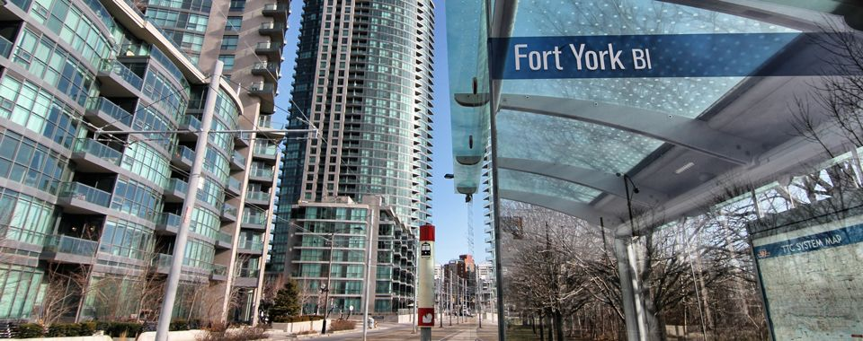 FortYorkCondo.com is dedicated to the very latest Fort York condo, townhouse and loft listings